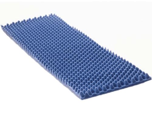 Eggcrate Foam Overlays Buy Therapad Convoluted Foam