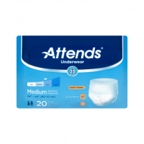 Moderate Absorbency