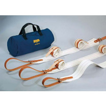 Humane Restraint Full Bed Restraint Kits