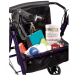 Step N Rest Rollator Storage