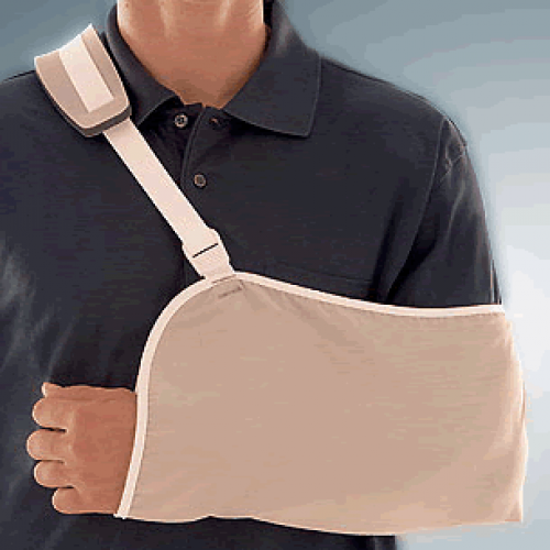 Adult Pouch Arm Sling