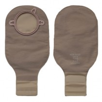Lock n Roll Drainable Pouch, Beige withoutut Filter