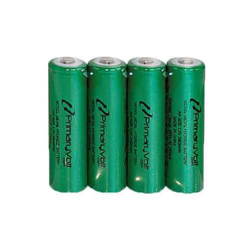 LogicMark Replacement Batteries