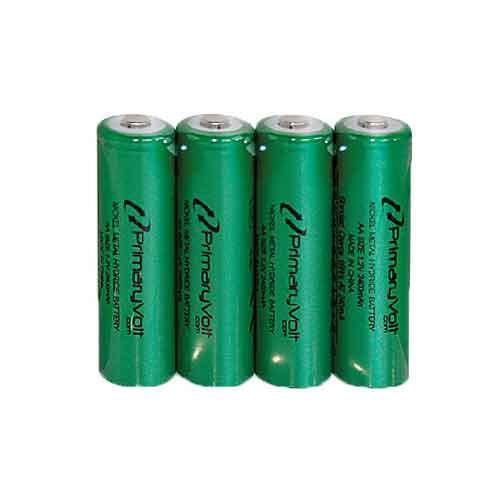 LogicMark Replacement Batteries