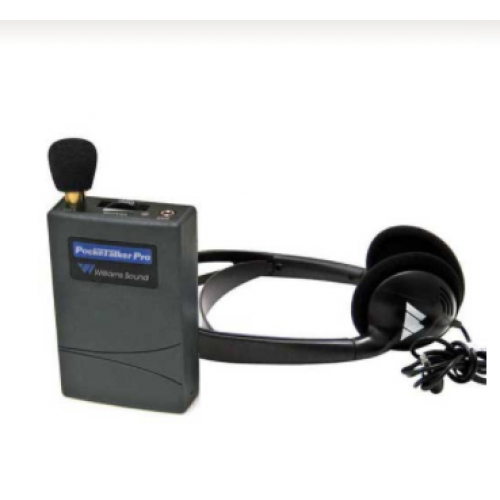 Williams Sound Pocketalker Ultra Duo Pack System
