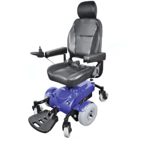 Mantis Power Wheelchair ZMANTB