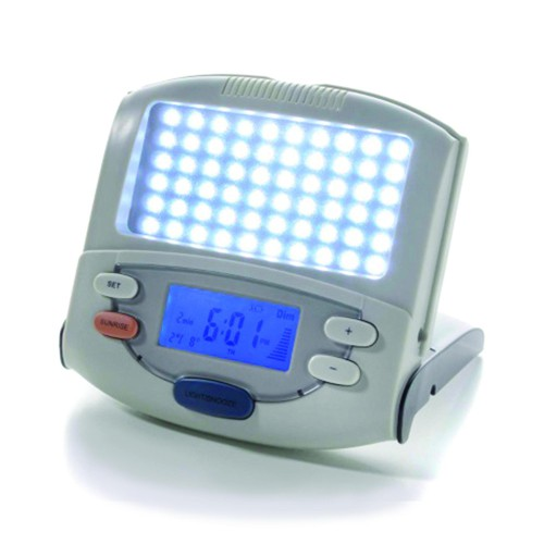 NatureBright Suntouch Plus SAD Therapy Light