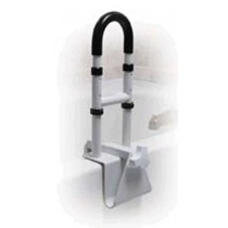 Clamp on Bath Tub Safety Rail by Drive