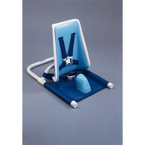 Aqualift Bath Lifter Hi-Back Support
