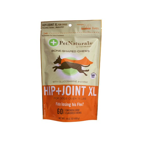 Hip and Joint XL for Dogs over 75 lbs