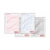 Seca Growth Charts 405 406 and 407 405B