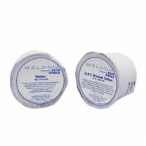 Saline 120 ml Foil Lid