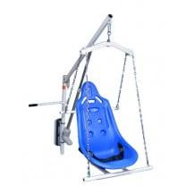 Pool Lift Hard Seat 2