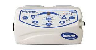 Invacare Microair Ma50 Alternating Pressure Mattress