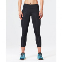 Women's 7/8 Mid-Rise Compression Tights