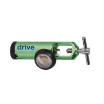Drive Medical Oxygen Regulator CGA 870