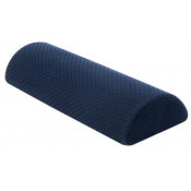 Carex Memory Foam Half Roll Pillow