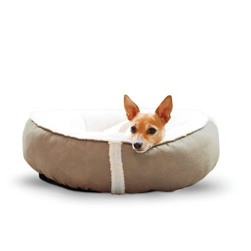 Sleepy Nest Pet Bed