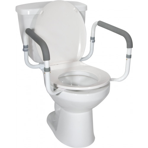 Toilet Safety Rail by Drive