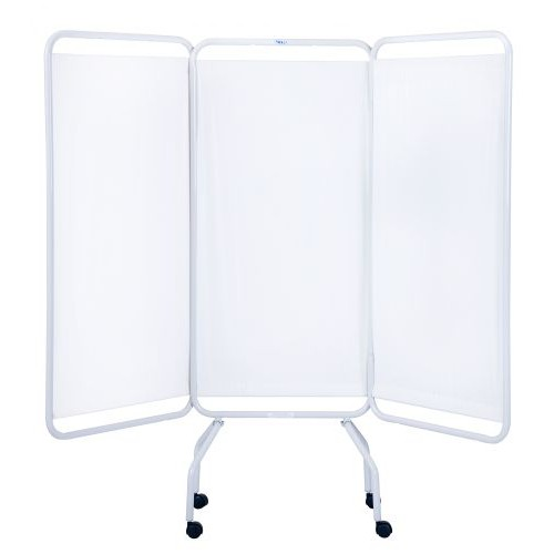 Privess Basic Three-Panel Privacy Screen