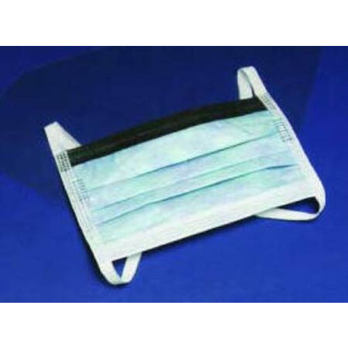 Secure-Gard Pleated Earloop Surgical Mask