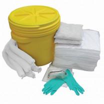 Hospeco TaskBrand Spill Kits