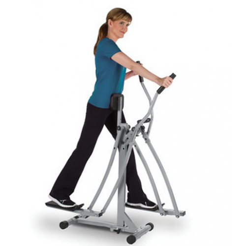 Foldaway Strider Exercise Machine
