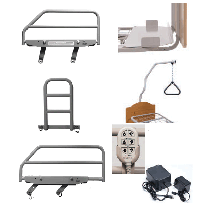 Liberty Long Term Hospital Bed Accessories