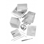 AirLife Sterile Tracheostomy Care Kit