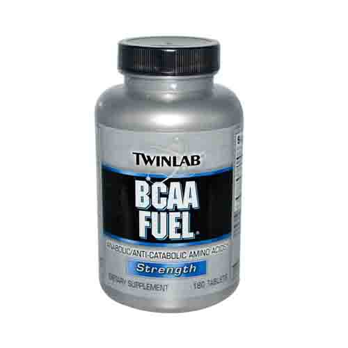 BCAA Fuel Amino Acid