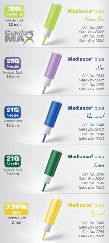 Medlance Plus Safety Lancets Buy Diabetes Lancet Diabetic