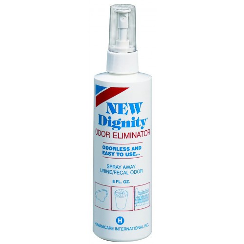 New Dignity Odor Eliminator