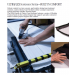 Geri Chair Recliner Ultraflex Supension