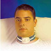 Portex Wide Tracheostomy Tube Straps