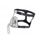 D100F Silicone Full Face CPAP Mask Accessories and Replacement Parts