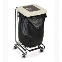 Institutional Trash Can Liners - Light Duty