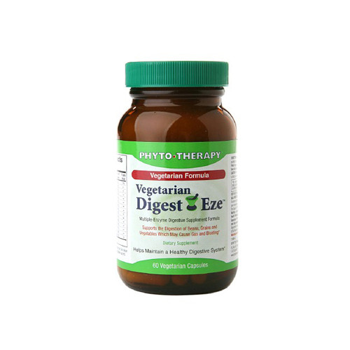 Phyto-Therapy Phyto Therapy Digest Eze