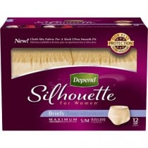 Depend Silhouette for Women