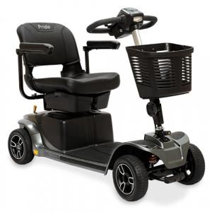 Pride Revo 2.0 4-Wheel Mobility Scooter | FDA Class II Medical Device*