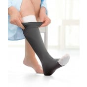 Jobst UlcerCare Knee High Unisex OPEN TOE