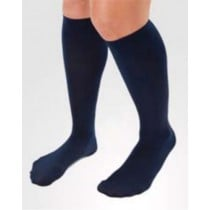 A.M.P.S. Knee High Compression Garments Full Foot 15-20 mmHg