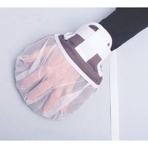 Padded-Plus Hand Control Mitt