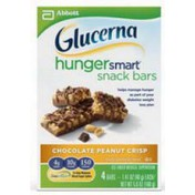 Glucerna Hunger Smart Bars