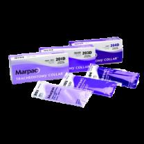 Marpac Tracheostomy Trach Collar with Velcro® Adjustment