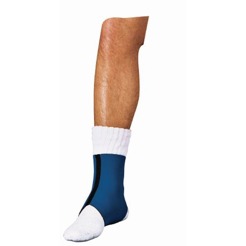 Pull-On Ankle Support