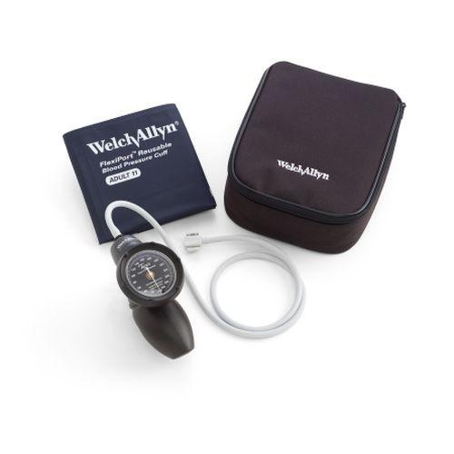 Welch Allyn DS58-11 Tycos Hand Aneroid Sphygmomanometer with DuraShock Gear
