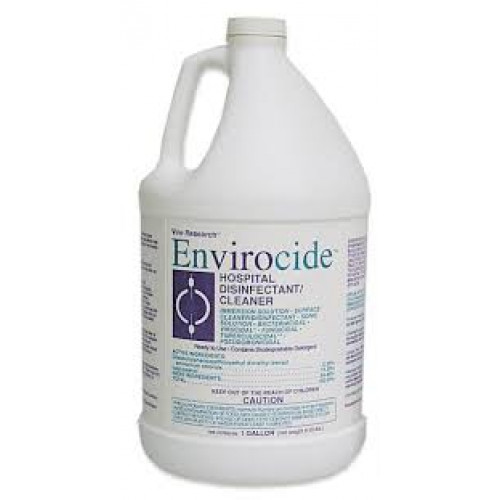 Envirocide Multi-Purpose Cleaner and Disinfectant