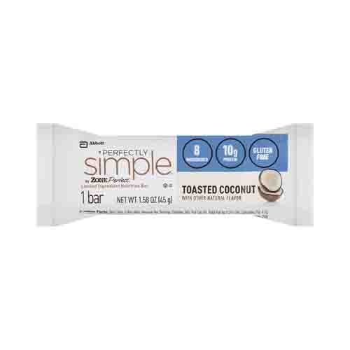 Perfectly Simple Bar Protein Bars