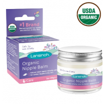 Lansinoh Organic Nipple Balm