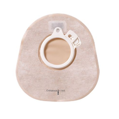 Pediatric Closed Pouch Opaque